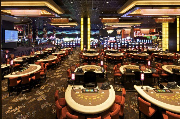 Star casino opening hours sydney